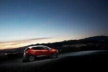 Auto - Der Renault Captur
