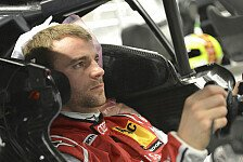 DTM - Gro�e Motivation bei Audi: Test-Deb�t f�r Green, Ekstr�m besiegt Loeb