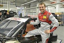 DTM - Was sich der Brite von seinem neuen Team erhofft: Jamie Green