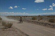 Dakar - Dakar 2013 - 7. Etappe