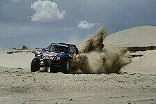 Dakar - Von potth�sslich bis praktisch: Blog: Das ist Rallye-Land!