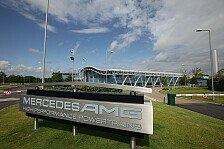 Formel 1 - Zwei Fliegen mit einer Klappe: Mercedes: Abl�sesumme f�r Lowe?