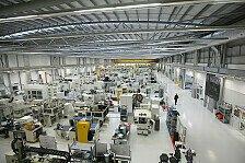 Formel 1 verlängert Shutdown: Fabriken bleiben 35 Tage zu