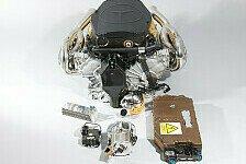 Formel 1 - Zwei, drei oder zehn Startpl�tze: Staffelung der Motoren-Strafen