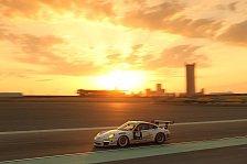 Mehr Sportwagen - Rennstall r�stet auf: PoLe Racing mit zwei Fahrzeugen in Dubai am Start