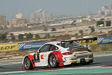 Mehr Sportwagen - Vom Audi zum Zuffenhausener: 24 Stunden Dubai: Asch greift im Porsche an