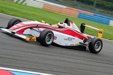 ADAC Formel Masters - Starkes Paket: Utsch mit JBR Motorsport am Start