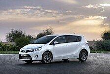 Auto - Zielvorgaben f�r 2015 schon heute erf�llt: Toyota: F�hrungsrolle bei CO2-Reduzierung