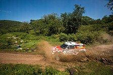 Dakar - Bestes Tagesergebnis f�r KS-Mini: Schott/Schmidt: Auf Teufel komm raus attackiert