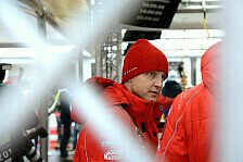 WRC - Es macht alles schlimmer: Hirvonen: Suche Selbstvertrauen