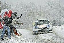 WRC - Sebastien Loeb geschlagen: Capito von Ogier-Bestzeit nicht �berrascht