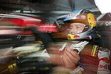 WRC - Volkswagen mit Doppel-Spitze: Spanien: Ogier f�hrt nach Tag eins
