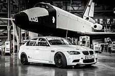 Auto - Der BMW RS-M3 von RS-RACINGTEAM