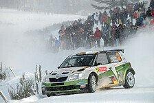 WRC - Monte-Sieg gibt Auftrieb f�r n�chste Aufgaben: Wiegand freut sich auf Schweden