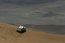 Dakar - Dakar 2013 - 12. Etappe