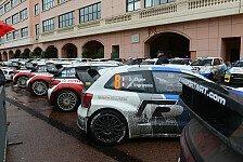 WRC - Eindrucksvolle Nennliste f�r n�chsten WRC-Lauf: 20 World Rallye Cars in Schweden
