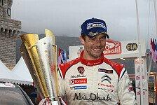 WRC - Eine �ra endet mit einem Knall: Jahr eins nach Sebastien Loeb...