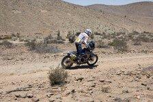 Dakar - Dakar 2013 - 13. Etappe