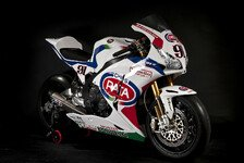 Superbike - Superbike und Supersport: Video - Der Pata Honda Launch