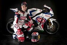 Superbike - Es wartet noch viel Arbeit auf Honda: Rea und Haslam nach Jerez eher unzufrieden