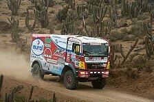 Dakar - Dakar 2013 - 14. Etappe