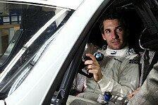 DTM - Endlich konkurrenzf�hig: Glock: Statistik von F1-Fahrern verbessern