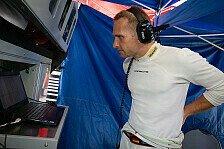Sportwagen - Daytona: Seefried voller Zuversicht