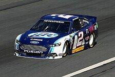 NASCAR - GEN-6 hei�t der Nachfolger des CoT: Neue Autos und Regeln f�r die Saison 2013