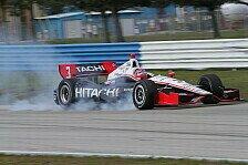 IndyCar - Punktesystem & Blockade-Regelung angepasst: Motoren-Strafen werden beibehalten
