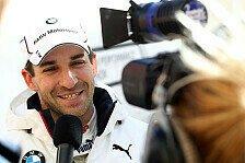 DTM - Valencia - Timo Glock im BMW