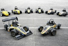 Formula Student - Engineered Excitement : Teamvorstellung - KA RaceIng