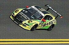 Sportwagen - Ragginger: Vorfreude auf Daytona