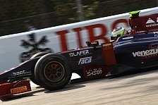 GP2 - Tiroler Motorsport-Tradition: Die gr��ten Talente: Rene Binder