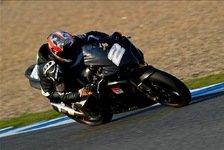 Superbike - Yoshimura entwickelt: Crescent baut Motoren wieder selbst