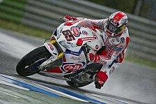 Superbike - Siegrate steigern: Rea steht vor 100. Rennen