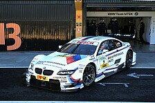 DTM - Ein paar neue Akzente: BMW benennt Fahrer-Team-Paarungen