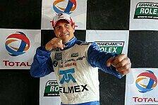Sportwagen - Daytona: Ganassi holt Pole