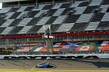 Sportwagen - Daytona: Ganassi-Wagen weiterhin vorne