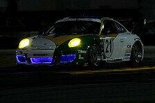 Mehr Sportwagen - Verrechnet: Daytona: Nur Platz 5 f�r Porsche