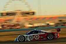 Mehr Sportwagen - Montoya �bergl�cklich: BMW gratuliert Chip Ganassi: Beeindruckend