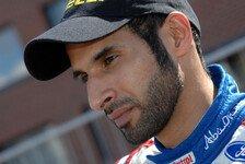 WRC - Reifenschaden verhindert Sieg: Al Qassimi Zweiter im Mittleren Osten