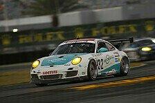 Sportwagen - Konrad Motorsport mit Pech in Daytona