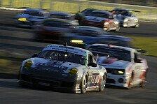 USCC - Umfangreiches Engagement: Das Porsche-Aufgebot in Daytona
