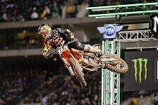 MX/SX - Ryan Villopoto: Verletzung und Ken Roczen