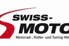 Bikes - Weltrekordversuch in Z�rich: Fan-Service: Swiss-Moto ab 20. Februar