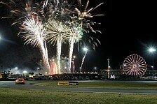 Fünf DTM-Stars bei 24-Stunden-Rennen von Daytona