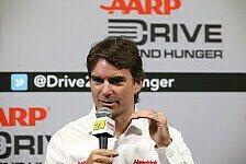 NASCAR - Schlussrunden weiterhin chaotisch: Gordon: Neue Herausforderungen beim drafting