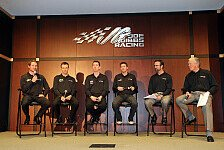 NASCAR - Bilder: Sprint Media-Tour in Charlotte