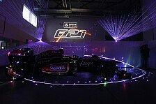 Formel 1 - Im Rampenlicht: Video - Der Lotus E21 im Detail