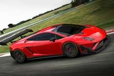 Sportwagen - Neuer GT3-Bolide von Lamborghini